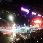 Circus, circus!