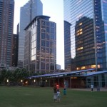 Discovery Green Park 1