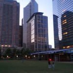 Discovery Green Park 2