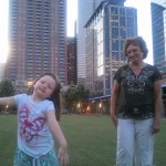 Discovery Green Park 3