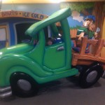 2nd Baptist kids area