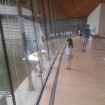 Visiting Crystal Bridges