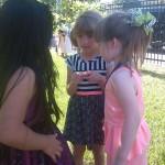 Jayleen, Beldaren & Ivy