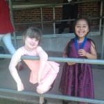 Ivy & Jayleen