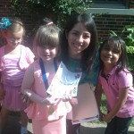 Miss Gonzales