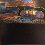 Bronco Bowl concert hall seating 2500