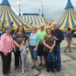 cirque-family