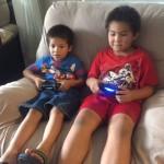 Romeo & Adrian