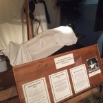 Civil War era embalming
