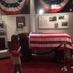 Dead President's section