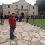Jose @ the Alamo