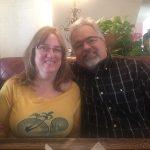 Chuck & Tina Deitrick