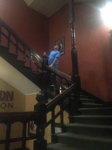 Nice Stairwell